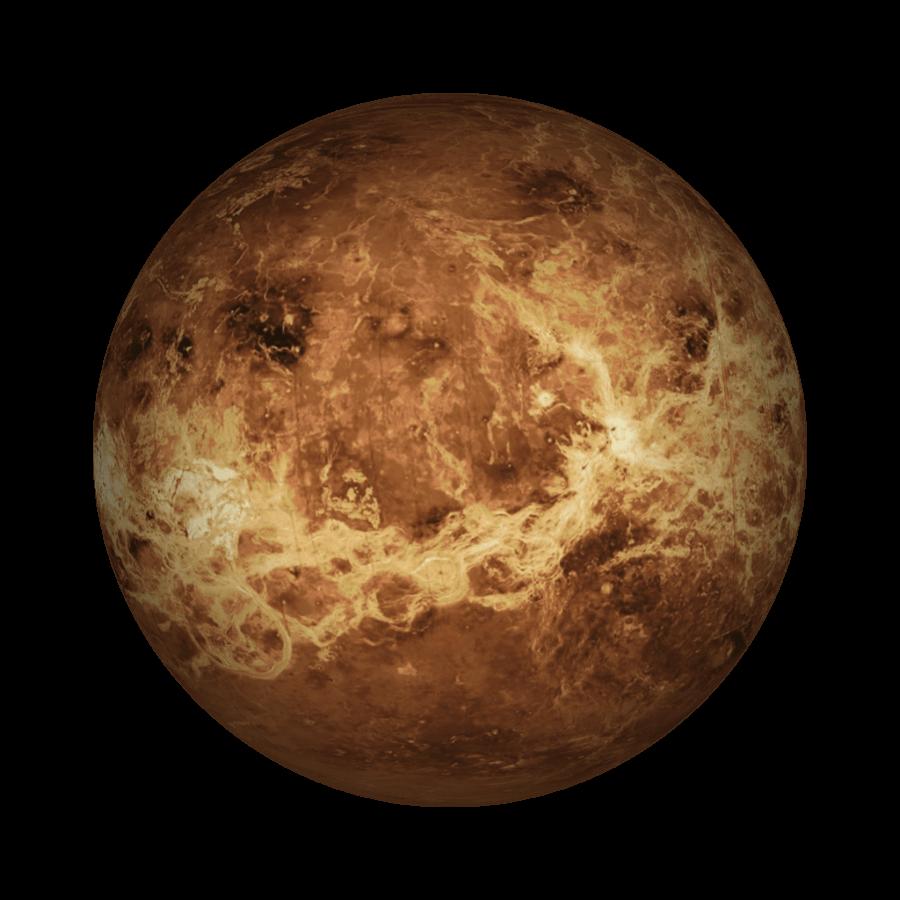 Меркурий. Число 5
