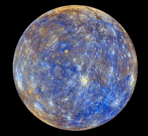 Венера. Число 6